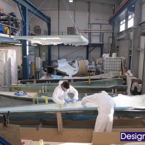 Designcraft Turbine Blades